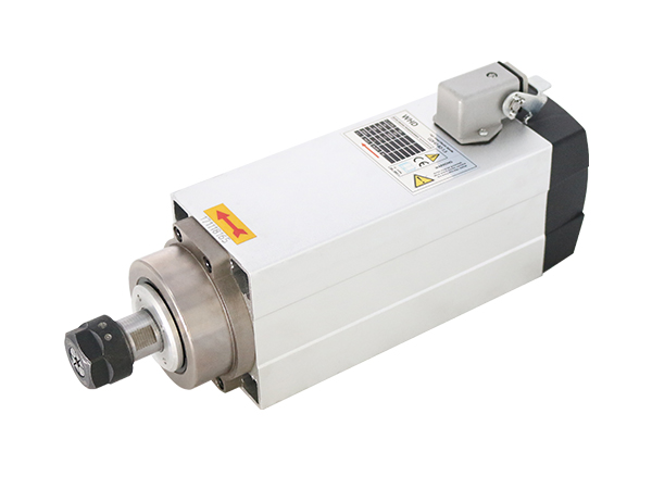 Square Spindle Motor 1.5kw