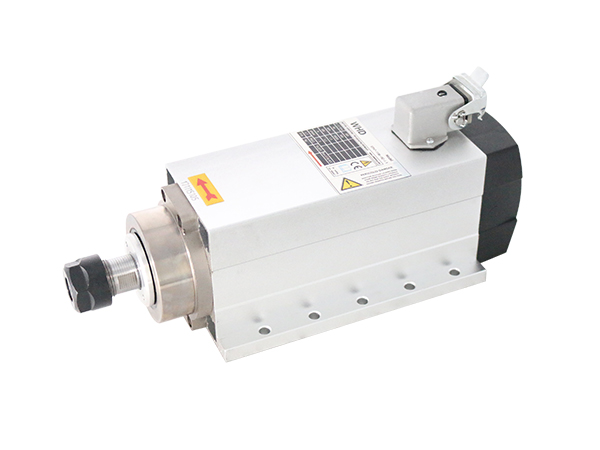 Spindle Motor 1.5kw with Flange