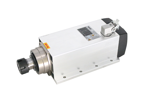 Spindle Motor 6kw with Flange