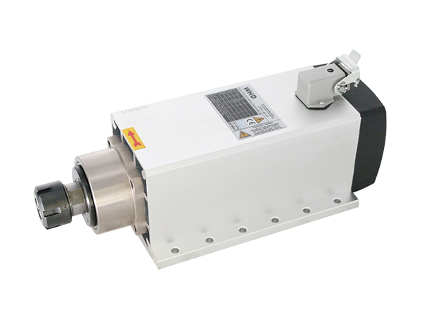 Spindle Motor 3.5kw with Flange