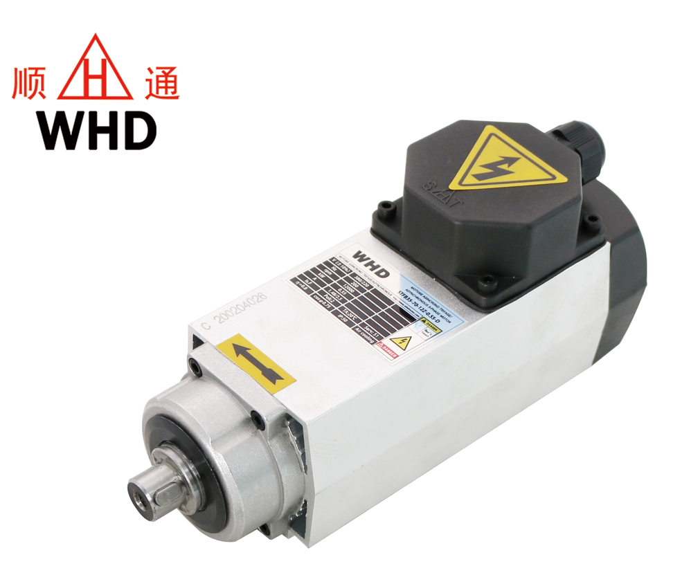 Spindle Motor 0.55kw for Edge Banding Machine